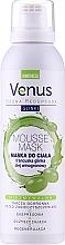 Parfumuri și produse cosmetice Mască de corp - Venus Body Mousse Mask