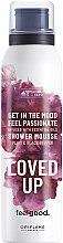 Parfumuri și produse cosmetice Spumă de duș - Oriflame Feel Good Loved Up