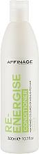 Parfumuri și produse cosmetice Balsam regenerant pentru păr - Affinage Mode Re-Energise Conditioner