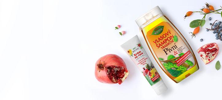 La achiziționarea produselor Bione Cosmetics începând cu suma de 55 RON, primești cadou o cremă de mâini