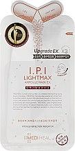 Parfumuri și produse cosmetice Mască iluminatoare, în fiole - Mediheal I.P.I Lightmax Ampoule Mask Ex