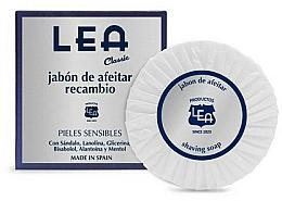 Parfumuri și produse cosmetice Săpun de ras - Lea Classic Shaving Soap (rezervă)