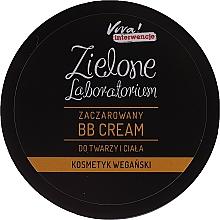 Parfumuri și produse cosmetice BB cream pentru față și corp - Zielone Laboratorium