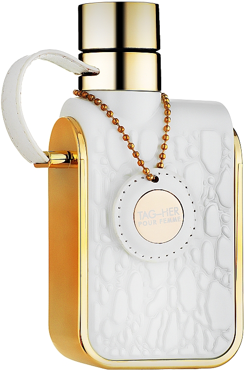 Armaf Tag-Her - Apă de parfum — Imagine N1