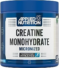 Parfumuri și produse cosmetice Creatină monohidrat - Applied Nutrition Creatine Monohydrate Micronized