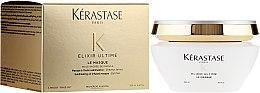 Parfumuri și produse cosmetice Mască nutritivă pentru păr - Kerastase Elixir Ultime Le Masque