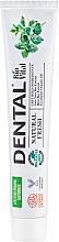 "Parfumuri și produse cosmetice Pastă de dinți ""Natural freshness"" - Dental Bio Vital Natural Fresh Toothpaste"