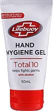 Parfumuri și produse cosmetice Dezinfectant pentru mâini - Lifebuoy Hand Hygeine Gel