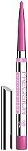 Parfumuri și produse cosmetice creion dermatograf contur buze - Bell Precision Lip Liner Pencil