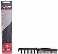 Parfumuri și produse cosmetice Pieptene, 179 mm - Artero Peine Carbono