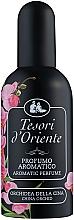 Parfumuri și produse cosmetice Tesori d`Oriente Orchidea della Cina - Apă de parfum