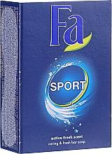 Parfumuri și produse cosmetice Săpun - Fa Energizing Sport Bar Soap