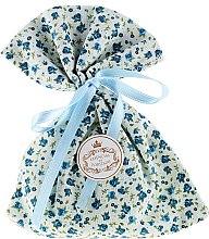 Parfumuri și produse cosmetice Pliculeț parfumat, flori albastre - Essencias De Portugal Tradition Charm Air Freshener