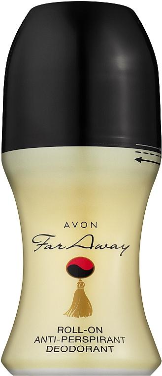 Avon Far Away - Deodorant roll-on