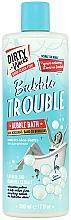 Parfumuri și produse cosmetice Spumă relaxantă pentru baie - Dirty Works Bubble Trouble
