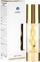 Parfumuri și produse cosmetice Gel pentru față - Colway Atelocollagen