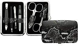 Parfumuri și produse cosmetice Set manichiură - DuKaS Premium Line PL 126CB