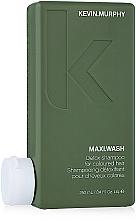 Parfumuri și produse cosmetice Șampon pentru păr vopsit - Kevin.Murphy Maxi.Wash