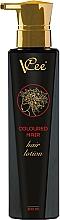 Parfumuri și produse cosmetice Loțiune hrănitoare pentru părul colorat - VCee Coloured Hair Lotion