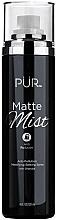 Parfumuri și produse cosmetice Spray fixator matifiant pentru machiaj - Pur Matte Mist Anti-Pollution Mattifying Setting Spray
