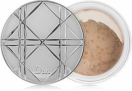Parfumuri și produse cosmetice Pudră pulbere pentru față - Dior Diorskin Nude Air Loose Powder