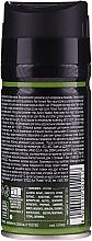 Mirato Malizia Uomo Vetiver - Deodorant spray — фото N2