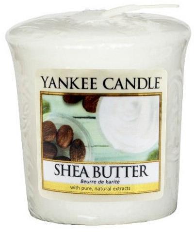 Lumânare aromată - Yankee Candle Shea Butter