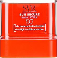 Parfumuri și produse cosmetice Stick de protecție solară - SVR Sun Secure Easy Stick SPF50