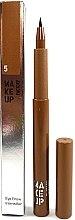Creion pentru sprâncene - Make Up Factory Eyebrow Intensifier — Imagine N2