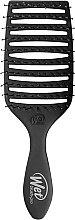 Parfumuri și produse cosmetice Pieptene - Wet Brush Epic Pro Quick Dry Brush