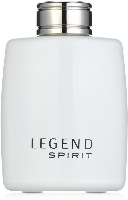 Montblanc Legend Spirit - Apă de toaletă (mini) — Imagine N2