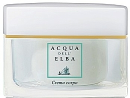 Parfumuri și produse cosmetice Acqua Dell Elba Essenza Women - Cremă cu acid hialuronic pentru corp