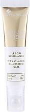 Parfumuri și produse cosmetice Cremă anti-îmbătrânire pentru zona din jurul ochilor - Yves Rocher Anti-Age Global Eye Cream