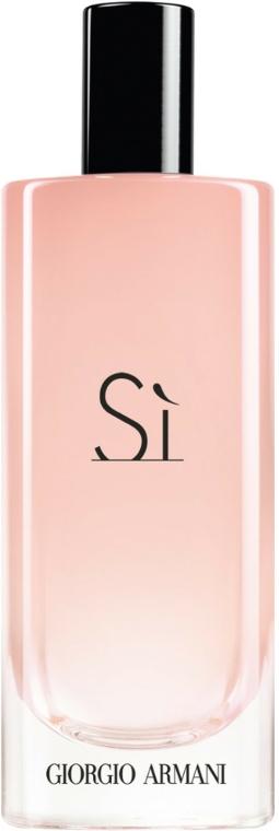Giorgio Armani Si Fiori Travel Size - Apă de parfum (mini)
