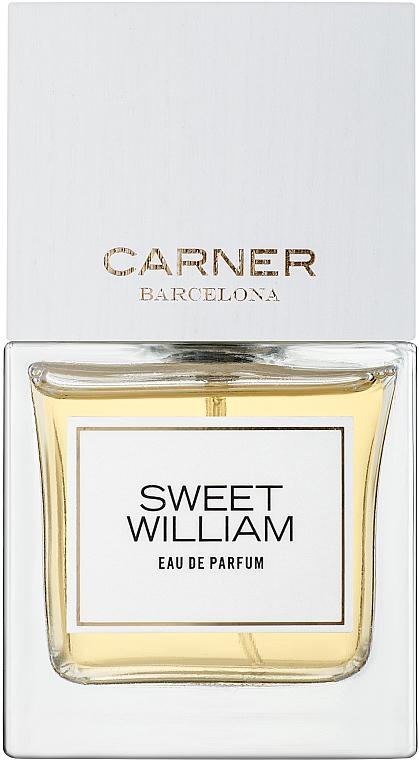 Carner Barcelona Sweet William - Apă de parfum