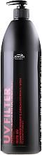 Parfumuri și produse cosmetice Șampon cu filtru UV pentru păr vopsit, cu aromă de cireșe - Joanna Professional Hairdressing Shampoo