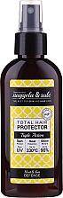 Parfumuri și produse cosmetice Spray de protecție pentru păr - Nuggela & Sule` Total Hair Protector