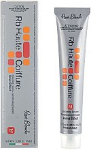 Parfumuri și produse cosmetice Vopsea de păr, fără oxidant - Renee Blanche Haute Coiffure
