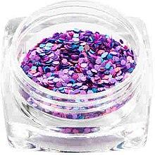 Parfumuri și produse cosmetice Confetti pentru design de unghii - La Boom Confetti (1 bucată)