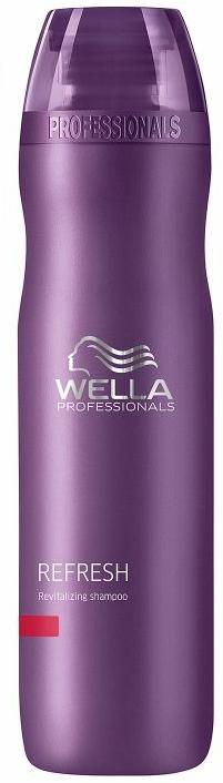 Șampon împotriva căderii părului - Wella Refresh Revitalizing Shampoo — Imagine N1