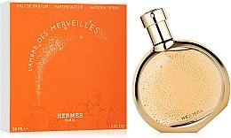 Hermes Lambre des Merveilles - Apă de parfum — Imagine N2