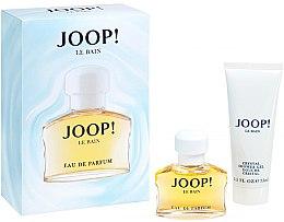 Parfumuri și produse cosmetice Joop! Le Bain - Set (edp/40ml + sh/gel/75ml)