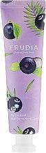 Parfumuri și produse cosmetice Cremă nutritivă pentru mâini - Frudia My Orchard Acai Berry Hand Cream