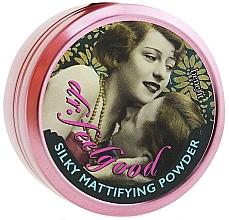 Parfumuri și produse cosmetice Pudră de față - Benefit Dr. Feelgood