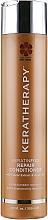 Parfumuri și produse cosmetice Balsam revitalizant cu extract de caviar și ulei de argan pentru păr - Keratherapy Keratin Fixx Repair Conditioner
