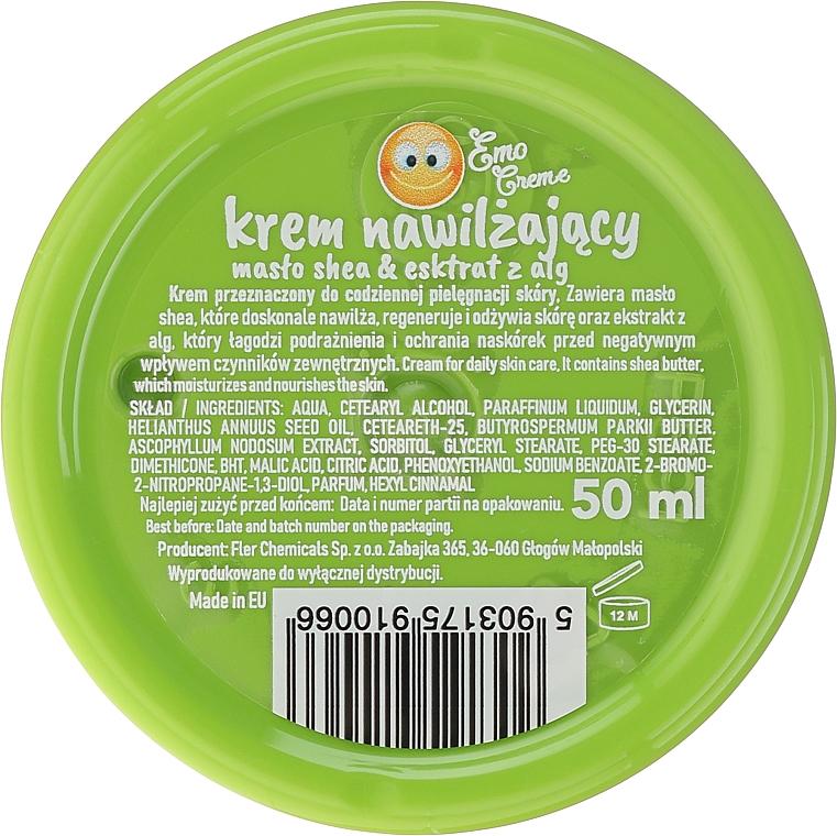 Cremă hidratantă universală - Emo Creme Crazy — Imagine N3