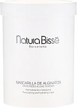 Parfumuri și produse cosmetice Mască din pulbere de alge micronizate - Natura Bisse Micronized Algae Powder