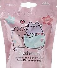 Parfumuri și produse cosmetice Bilă efervescentă pentru baie - The Beauty Care Company Pusheen Bath Fizzer