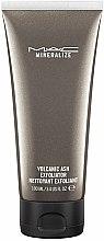 Parfumuri și produse cosmetice Spumă de curățare pentru față - MAC Mineralize Volcanic Ash Exfoliator