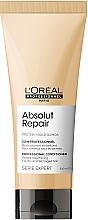 Parfumuri și produse cosmetice Balsam de păr - L'Oreal Professionnel Absolut Repair Gold Quinoa +Protein Conditioner